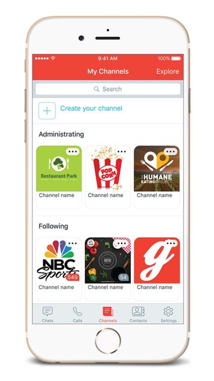 BisPhone Plus screenshot-4