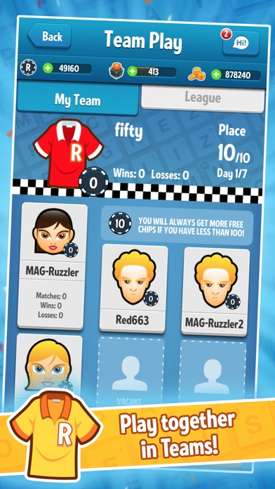 Ruzzle Screenshot 3