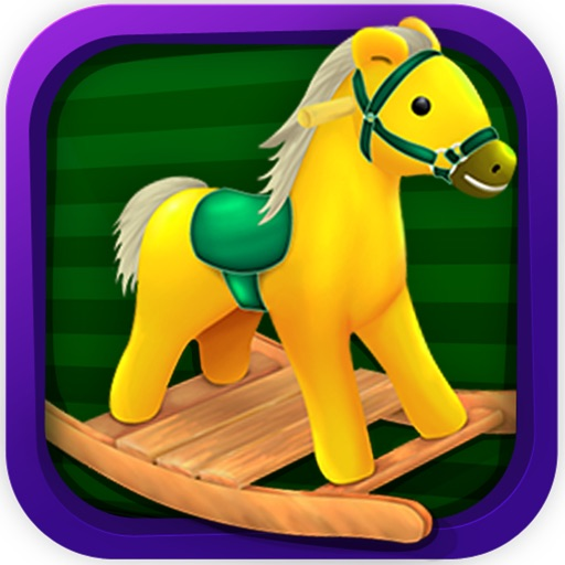 Toddler Trainer - Count the Toys Pro icon