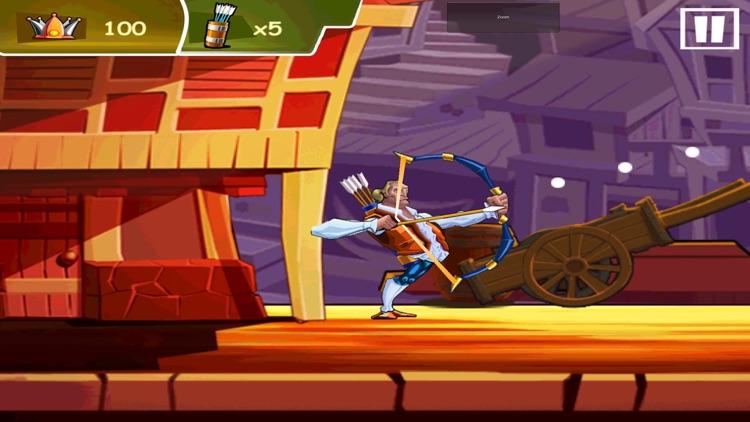 Archery Ladies and Gentlemen screenshot-3