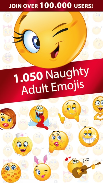 naughty emoji texts