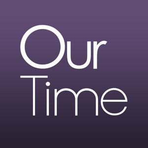 OurTime - The 50+Dating App for Mature Singles app