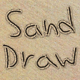 Sand Draw: Beach Creativity, Artistic & Exotic Art
