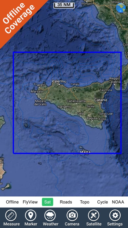 Sicily Islands of the South HD screenshot-4
