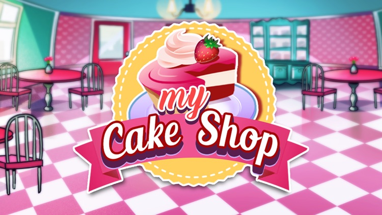 My Cake Shop - Candy Store Management Game screenshot-4