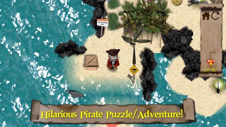 Silverbeard: Pirate Ship Game in Caribbean Islands screenshot-0