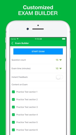 Anesthesia Exam Questions 2017 Edition on the App Store