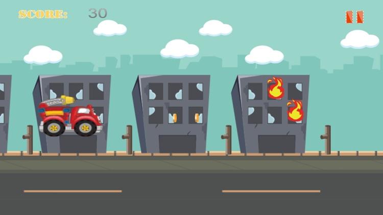 Freddie the Fire Fighter Pro Version screenshot-3