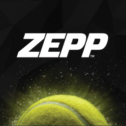 Zepp Tennis Classic for iPad
