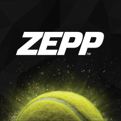 Zepp Tennis Classic for iPad