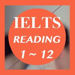 Cambridge IELTS 12 Reading Practise