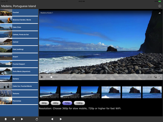 Madeira, Portuguese Island screenshot 10