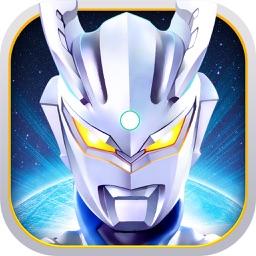 Ultraman Run-Fun Running Game