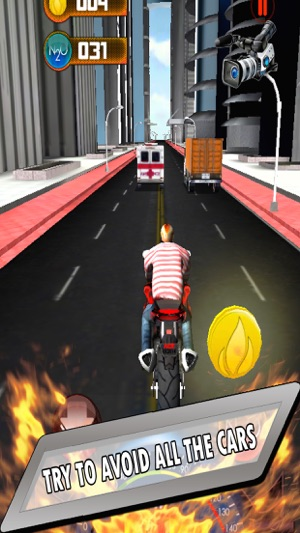 3d bike race 2017 game - racing motorcycle games on the App Store