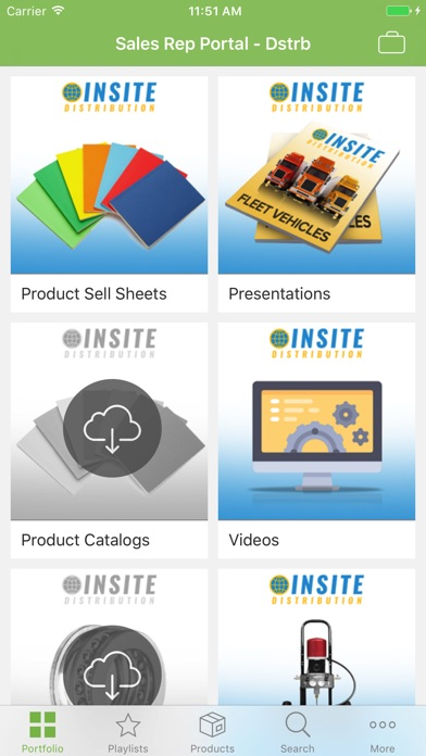download InsitePortfolio apps 2