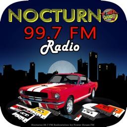 Nocturno 99.7 FM
