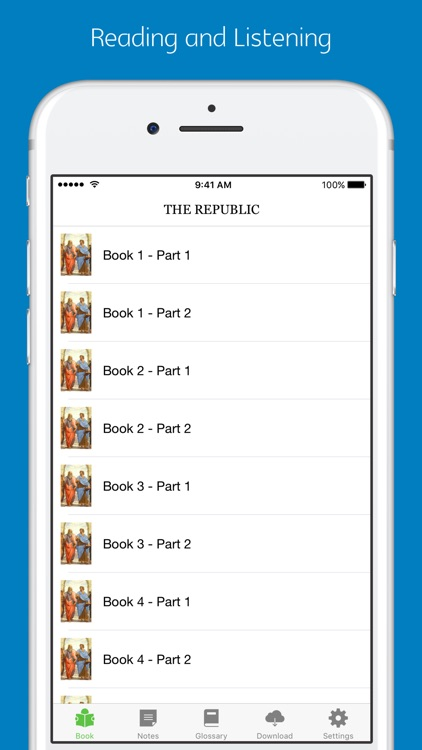 The republic - sync transcript, audio
