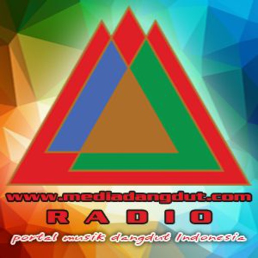 Media Dangdut Radio
