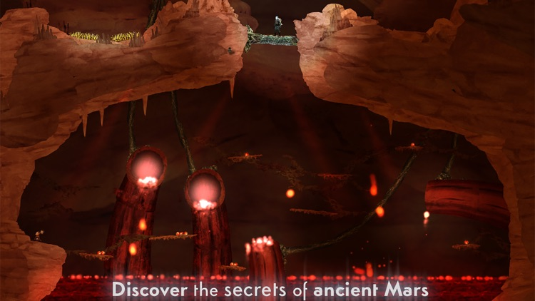 Waking Mars screenshot-1