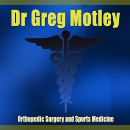 Dr. Greg Motley
