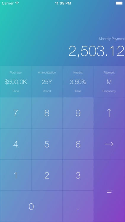 gta mortgage loan payment calculator pro choice by igor shtygashev
