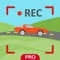 - Turn you iPhone or iPod touch into a full featured Car DVR recorder