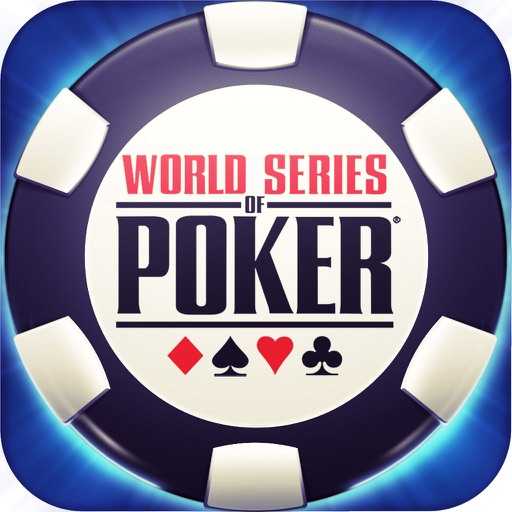 World Series of Poker – WSOP Texas Holdem Game
