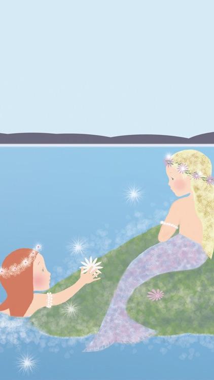 Mermaids & Fairy Dust 1 by Christiane Kerr screenshot-3
