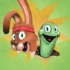 The Tortoise And The Hare - AR