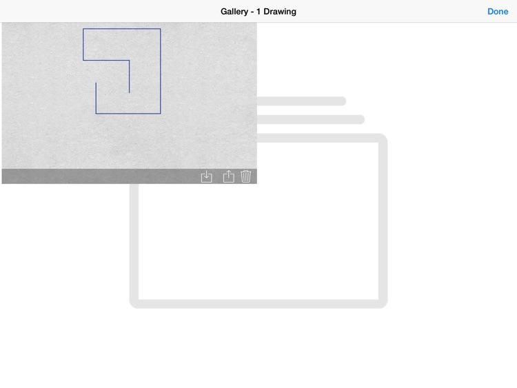 MagikPad - Etch-A-Sketch 2.0 for iPad screenshot-4