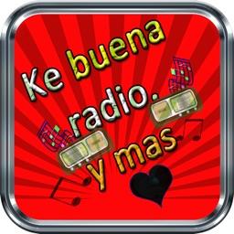 k buena radio y mas