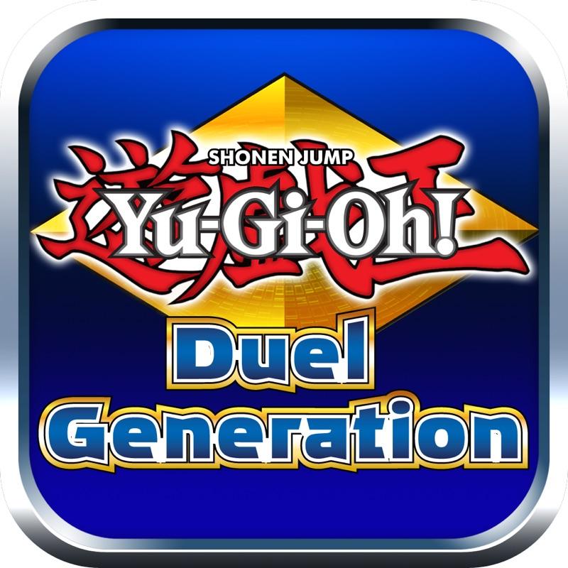 Yu-Gi-Oh! Duel Generation Hack Tool