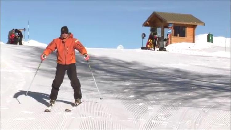 Learn To Ski screenshot-3