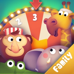 Animal Fun Park Family Version