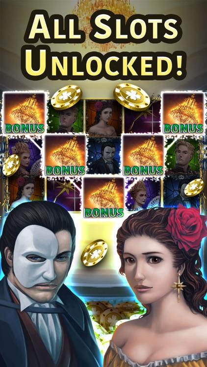 Slots: Get Rich Slot Machines Casino Slot Games screenshot-4