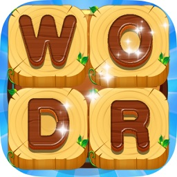 word search - guess the word puzzles