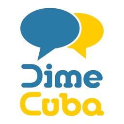 DimeCuba