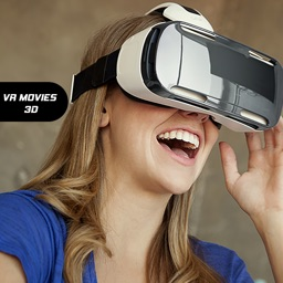 VR Movies 3D Virtual Reality Video Playlist Player