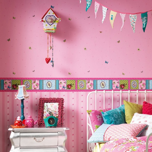 Kids Room Interior - Home Design Ideas for Kids