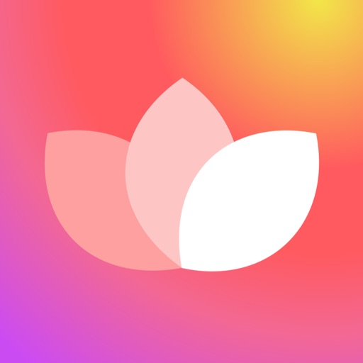 Asana Rebel - Yoga Inspired Fitness app logo