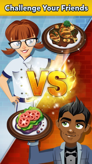 Restaurant DASH: Gordon Ramsay for windows pc