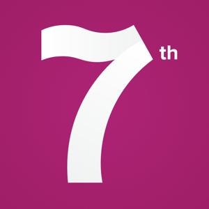 7th Sense Psychics app