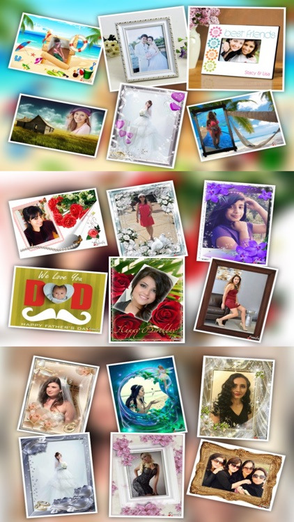 Framify - Photo Frame Editor with Picture Effects