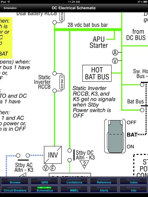 B737 Cockpit Companion screenshot-3