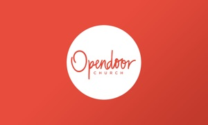 Opendoor Church App
