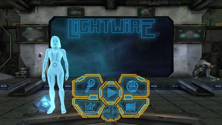 Lightwire screenshot-1