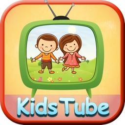 Kids Tube: Alphabet & abc Videos for YouTube Kids