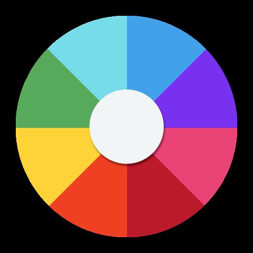 Color Picker - Palette Manager