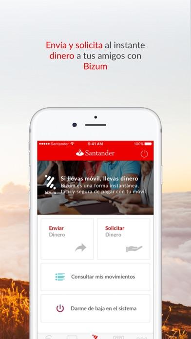 download Santander Wallet apps 2