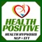 What is in Health Positive's App